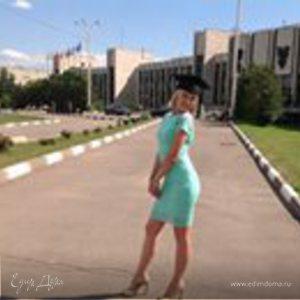 Yuliya Lukina