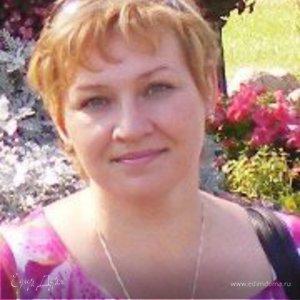Светлана Староверова