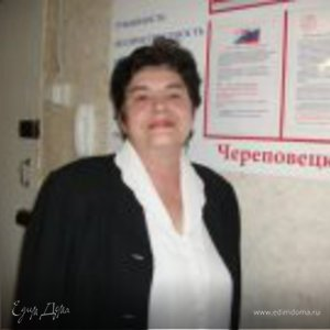 Larisa Zemlyankina