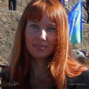Наталья Гаврыш