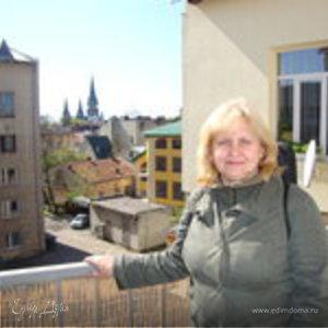 Iryna Korniy