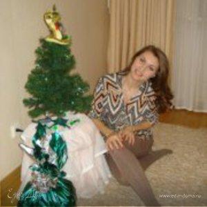 Tonya Mineyeva
