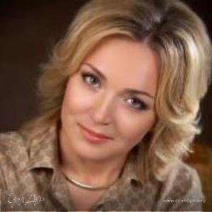 Валентина Петровна