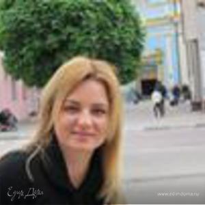 Оксана Куцишин