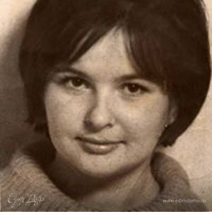 Tamara Kitrushkina