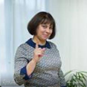 Ekaterina Soboleva