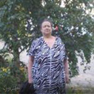 Tatyana Alexeeva