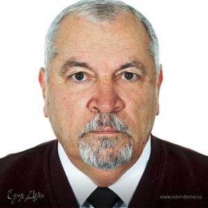 Валерий Аверин