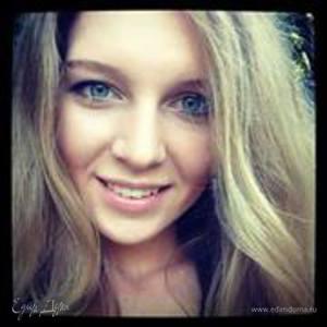 Yulianna Danilchenko