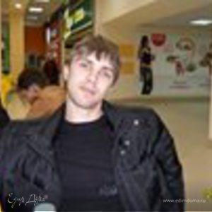 Dmitry Kovalchuk