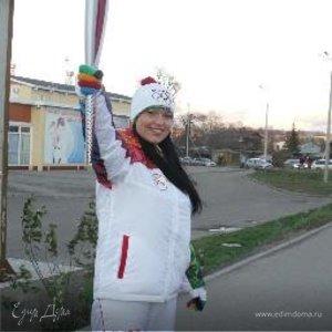 Анна Принцева