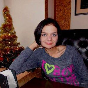 Ляксандра Селяева