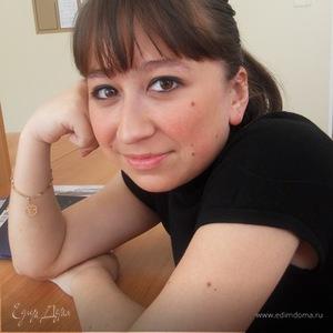 Анастасия Saade