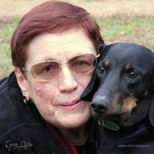 Татьяна Клецко