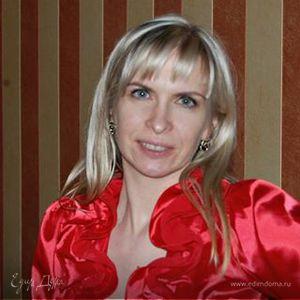 Jeļena Medvedska-Gļinska