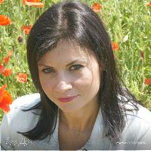 Natalie Komova