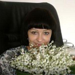 Лина Кириленко