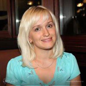 Вероника Горбашко