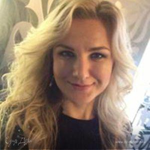 Katerina Yakovishina