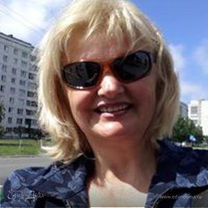 Larisa Osetrova