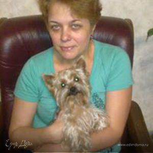 Наталья Подолянко