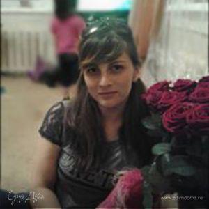 Aleksandria Grigoryan
