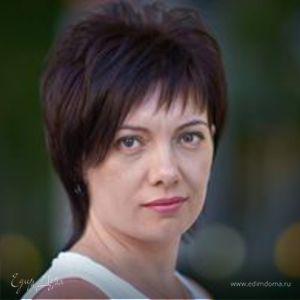 Natalia Nazemnova