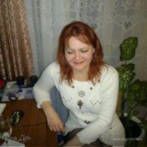 Елена Вервейко