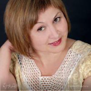 Светлана Дякур