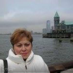 Marina Vaystikh