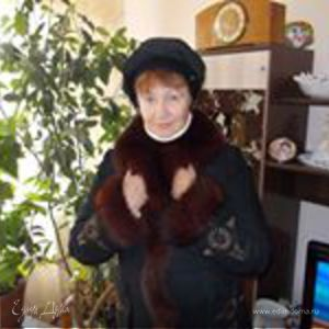 Галина Трипольская