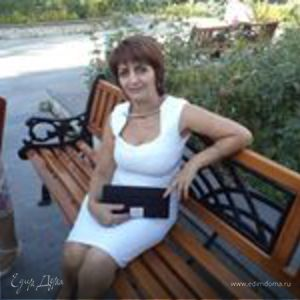 Gayane Gabrielyan
