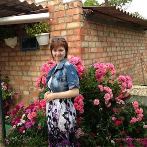 Ирина Смотрова