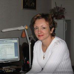 Svetlana Volchek