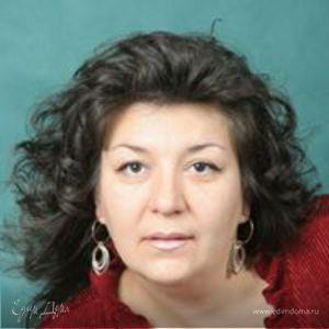 Irina Malova