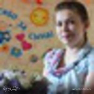 Маня Павлова