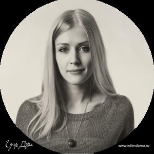 Lena Dmitrieva