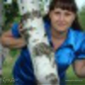 Екатерина Безрукова(Потешкина)
