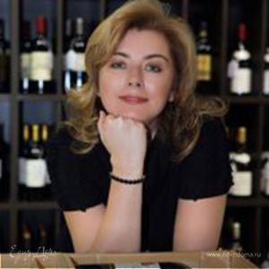 Irina Delgado