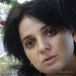 Cira Xaratishvili