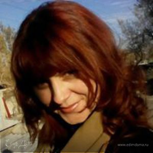 Виктория Олейникова