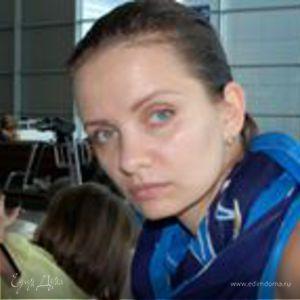 Suhareva Marina