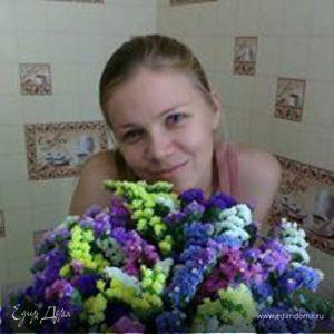 Anastasiia Kovaliova