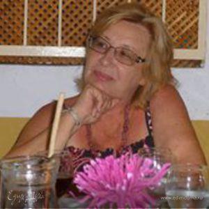 Татьяна Абдюкова