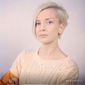 Оксана Журина