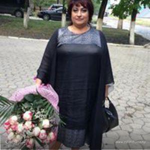 Марина Костина