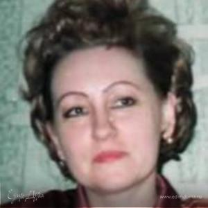 Irina Pantusevish