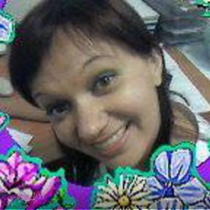 Oksana Zinovjeva