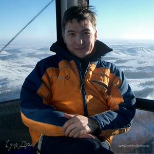 Марат Минибаев