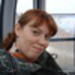 Анна Кагадей